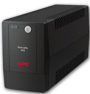 UPS APC BX650LI-MS chính hãng giá rẻ