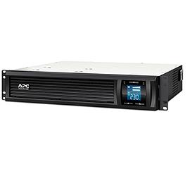 UPS APC SMC1000I-2U chính hãng giá rẻ