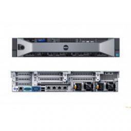Server Dell PowerEdge R730XD-E5-2620 V4