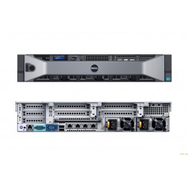 Server Dell PowerEdge R730XD-E5-2620 V4