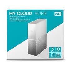 Ổ cứng mạng WD My Cloud Home 3TB Giá rẻ