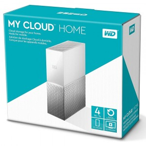 Ổ cứng mạng WD My Cloud Home 4TB Giá rẻ