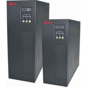 Bộ lưu điện UPS ARES AR8810 Chuyên thiết bị động cơ