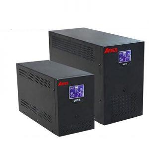 Bộ lưu điện UPS ARES AR903IIH Online Chính hãng
