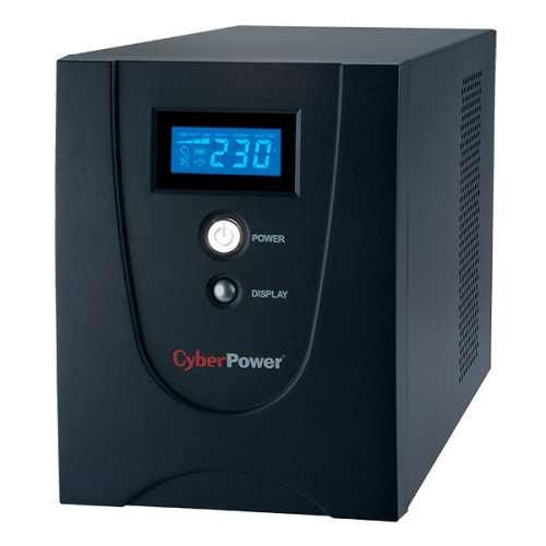 BỘ LƯU ĐIỆN UPS CYBERPOWER VALUE1200ELCD-AS