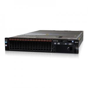 IBM Server X3650 M4 Xeon 4C-E5-2609