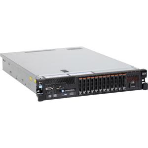 Server IBM X3650M4 XEON 8C E5-2670