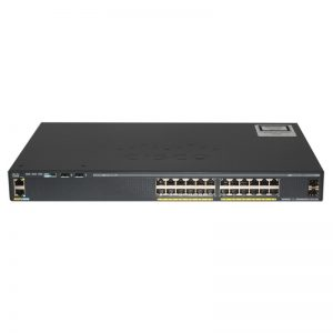 Switch CISCO Catalyst 2960 WS-C2960X-24TS-L