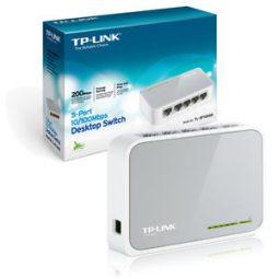 Switch TP-Link T2600G-28TS Chính hãng giá tốt