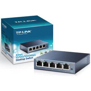 Switch TP-Link TL-SG1048 48 port 10/100/1000Mbps