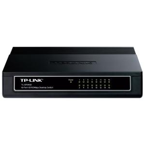 Switch TP Link 16P TL SF1016D giá rẻ