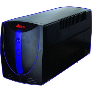 Bộ lưu điện UPS AR2120 1200VA OFFLINE Cải tiến giá rẻ