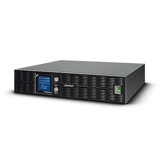 BỘ LƯU ĐIỆN UPS CYBERPOWER PR1500ELCD giá rẻ
