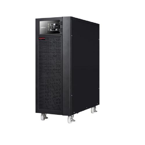 UPS SANTAK TRUE ONLINE 6KVA  – C6K LCD chính hãng
