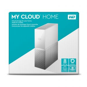 Bộ lưu trữ Nas WD My Cloud PR2100 giá rẻ