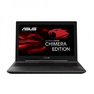 Laptop Asus FX504GD-E4081T (i7-8750H) Giá rẻ