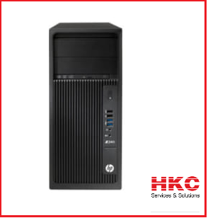 HP Z640 Workstation E5-2620v4/8GB DDR4 giá rẻ