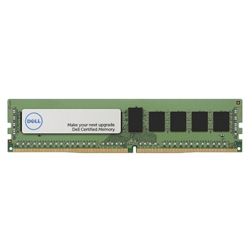 Ram Server Dell 16GB DDR4 RDIMM 2RX8 DDR4 RDIMM 2666MHz giá rẻ