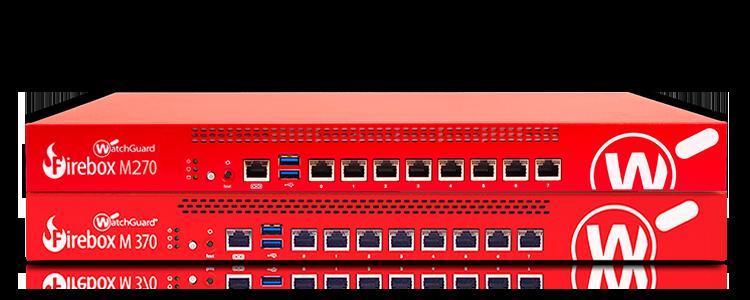 Fire Box M270 - M370