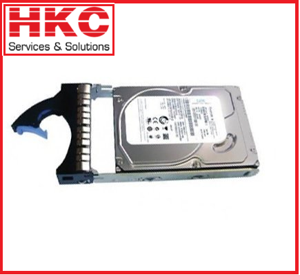 HDD Server IBM 300GB SAS 15K RPM 3.5″ giá rẻ