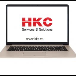 Báo giá máy tính – Laptop ASUS i5-8250U chính hãng