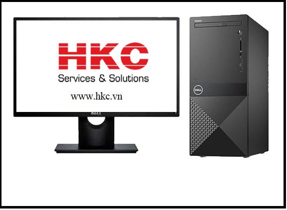 Giá máy tính để bàn Core I5-7400.