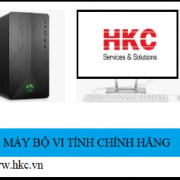 Trọn bộ máy tính để bàn – PC HP Pavilion Core i5 8400