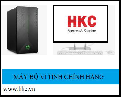 Máy bộ PC HP EliteDesk 800 G3 i5-7500 giá rẻ