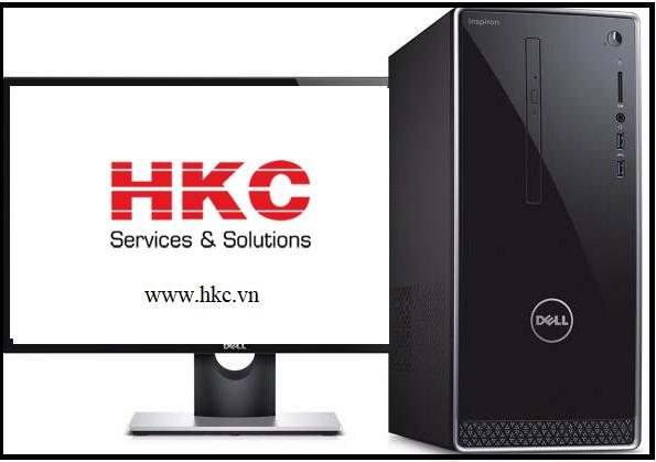 Trọn bộ máy tính để bàn – PC Core i3 8100 giá rẻ