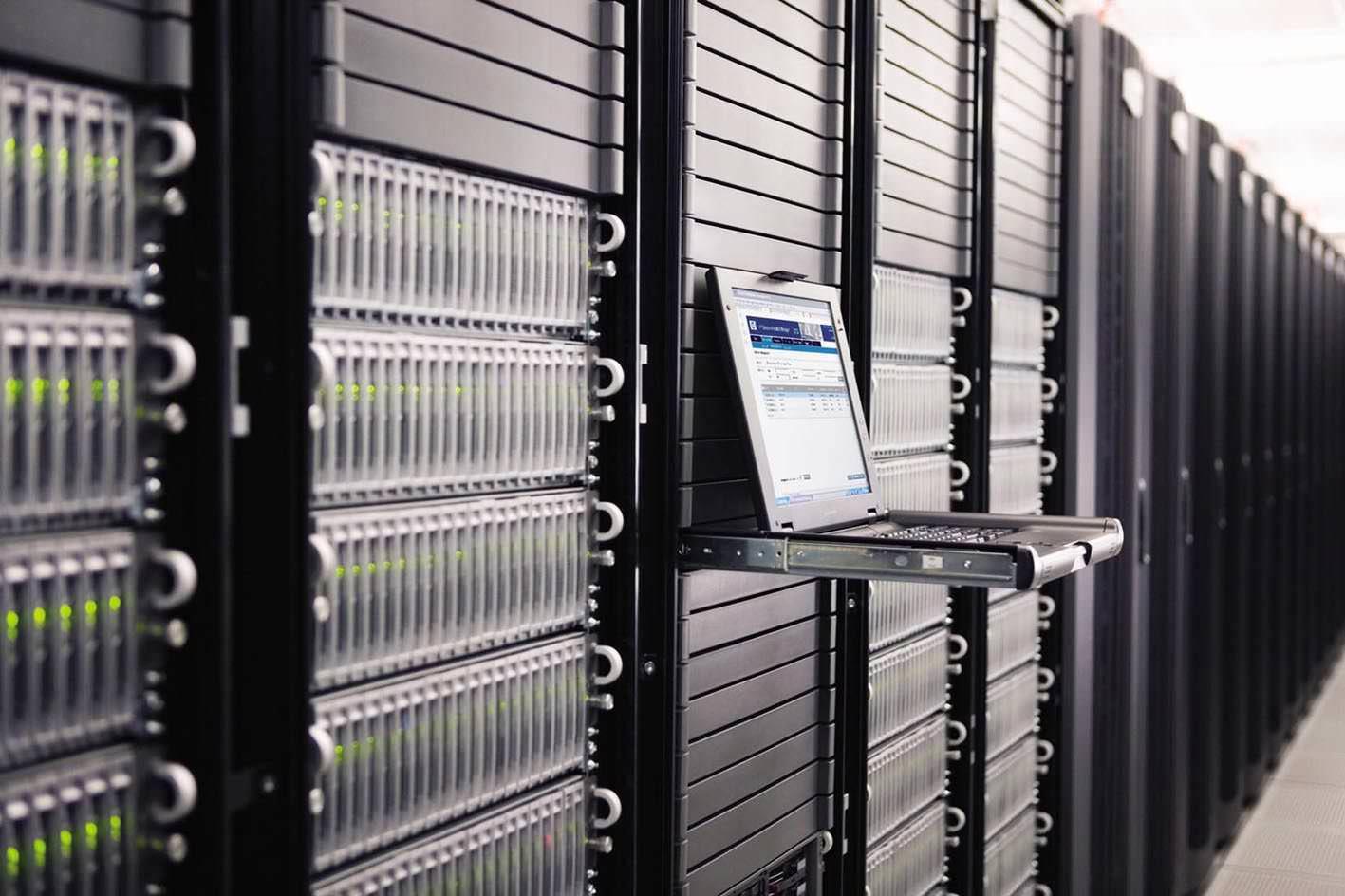 Thu mua máy tính cũ – thu mua laptop, server giá cao.