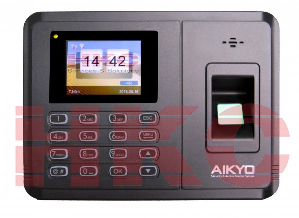 Máy chấm công Aikyo 5000TIDC chính hãng