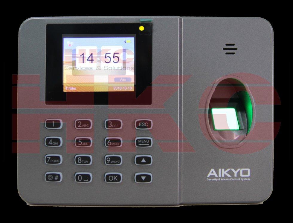 Máy chấm công Aikyo A2300 chính hãng