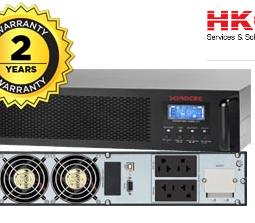 BỘ LƯU ĐIỆN UPS SOROTEC HP9116CR 2KR XL