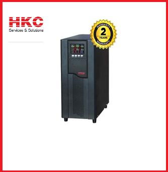 NGUỒN LƯU ĐIỆN UPS SOROTEC HP9116C 5KT