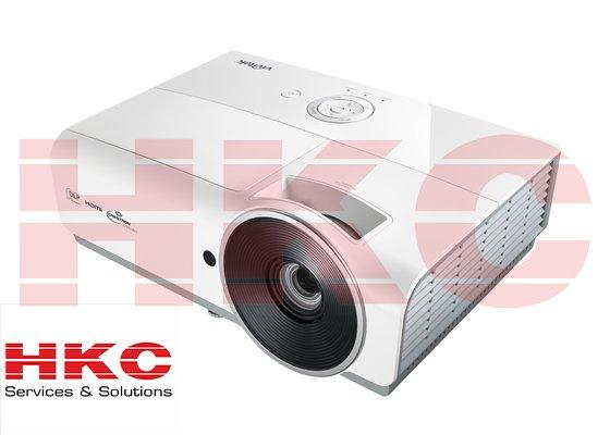Máy chiếu Vivitek DW814 giá rẻ ở HCM