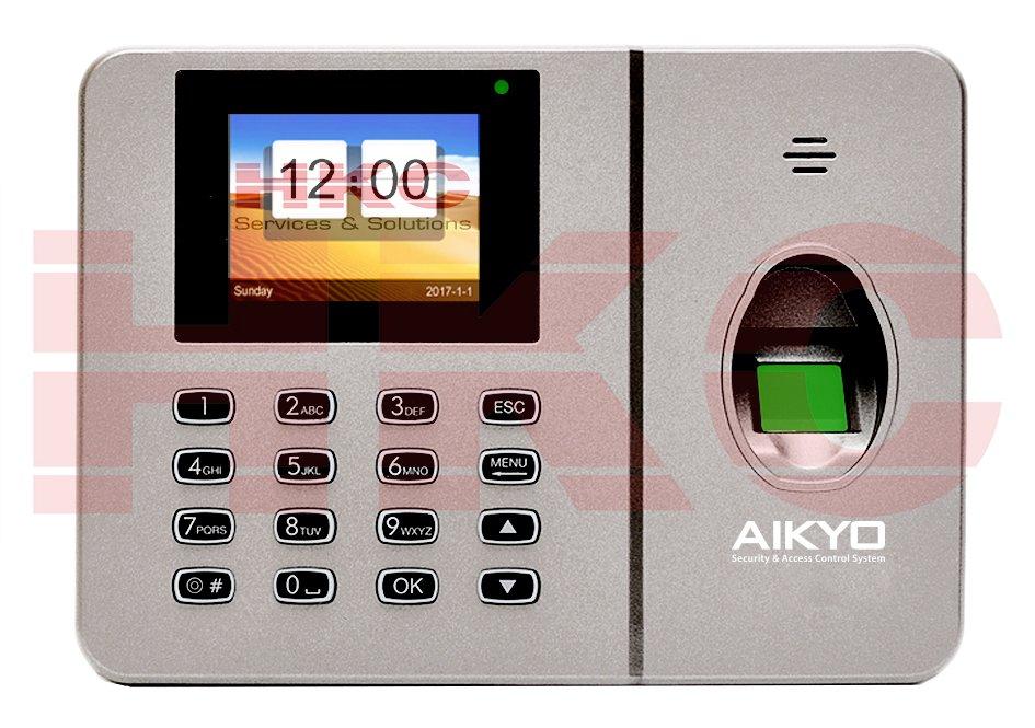Máy chấm công Aikyo A2200 chính hãng