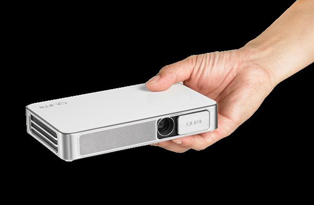 Phân phối máy chiếu Vivitek Qumi Q3Plus chính hãng