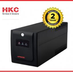 BỘ LƯU ĐIỆN UPS SOROTEC BL1500 CHÍNH HÃNG