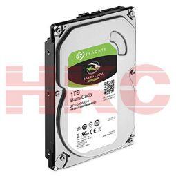 Ổ cứng HDD Seagate Barracuda 1TB 3.5 SATA 3