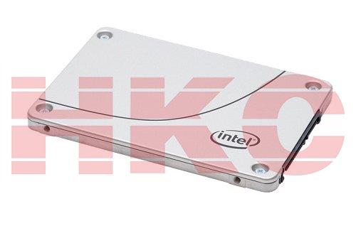 SSD INTEL 240GB 2.5 S4510