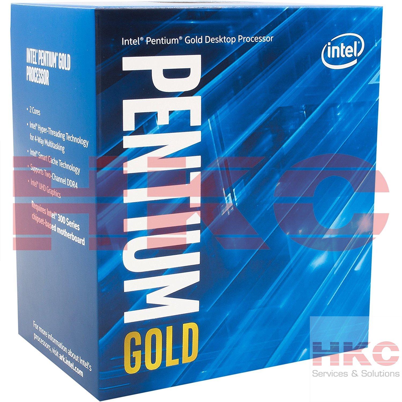 Bộ xử lý CPU Intel Pentium G5400