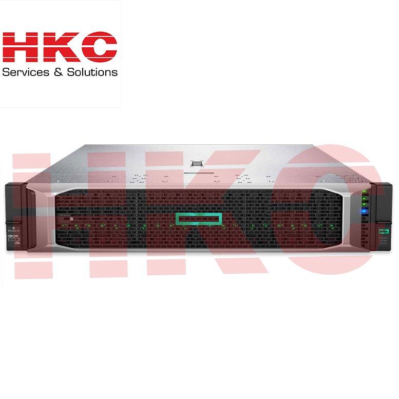 Máy chủ HPE PROLIANT DL380 GEN10