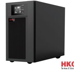 Nguồn lưu điện 2KVA UPS SANTAK ONLINE C2K LCD