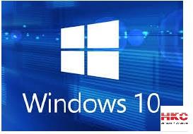 Phần mềm Microsoft WinPro 10 SNGL OLP