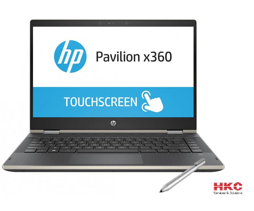 LapTop HP Pavilion x360 14- CD1018TU Chính Hãng