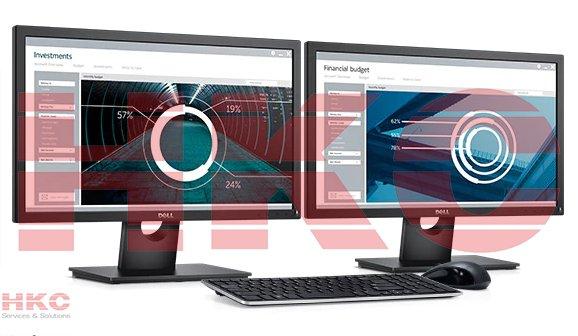 Màn Hình Dell 21.5inch E2216HV