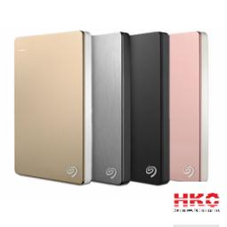 Ổ cứng di động HDD Seagate Backup Plus 2TB 2.5″ USB 3.0
