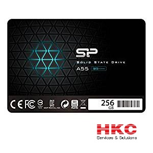 SSD Silicon Power 256GB