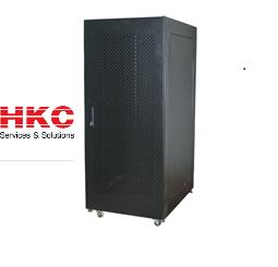 "Tủ Rack Cabinet 19"" 36U – D1000"