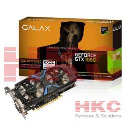 Card màn hình Galax 2GB GTX1050